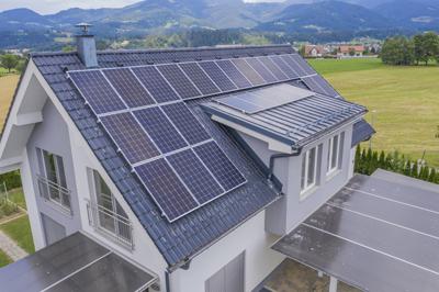 Instalación de Placas Solares en Córdoba