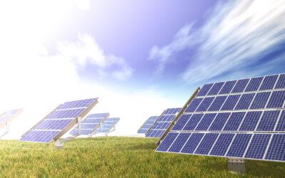 Placas Solares baratas en Baena