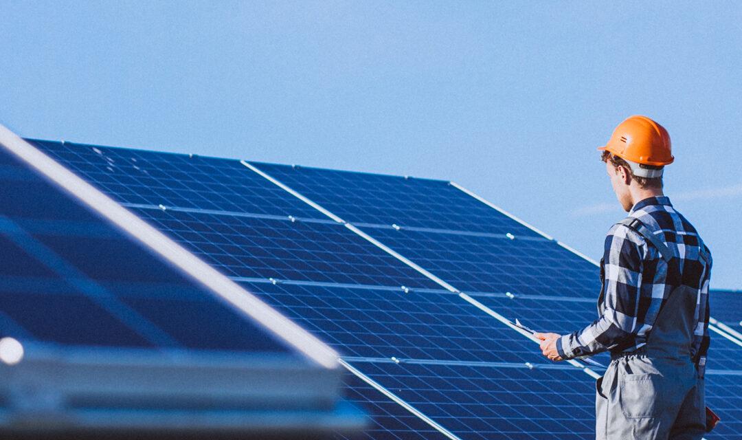 Venta Online de Placas solares