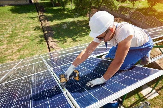 Instalar placas solares en Montoro